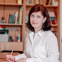Фото Елизаветы Григорьевой