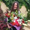 Дарья Стрижкова