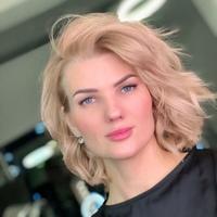 Личная фотография Евгении Заряновой