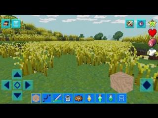 RoboCraft: Building & Survival Craft - Robot World - Gameplay 4