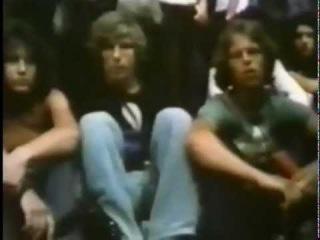 Led Zeppelin Montreux, Switzerland (Casino)  - August 1971 (16mm film)