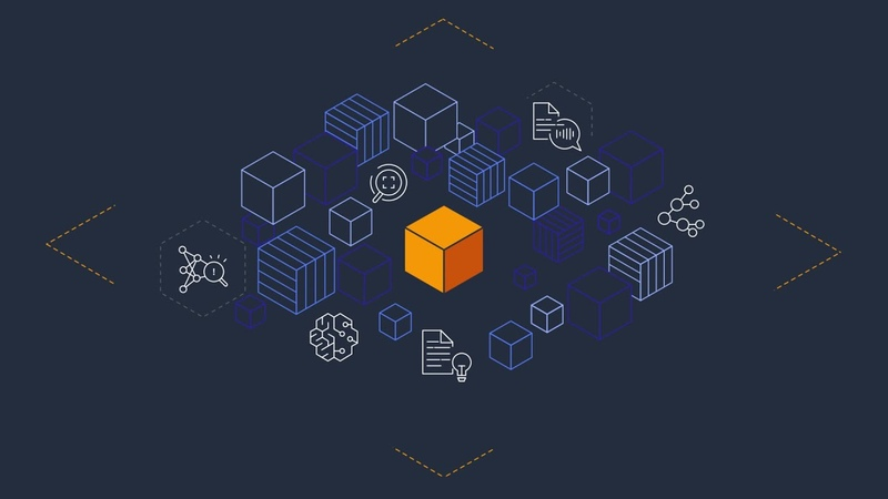 An Overview of AI and Machine Learning Services From AWS