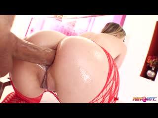 Kristen Scott - Sensational Anal Slut _1080p