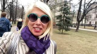 Познавательный онлайн–челлендж «Библионочь: Это факт!» Алена Свиридова