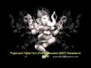 Ganesha ki Aarati
