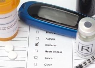 Сегодня, 14 ноября, отмечается Всемирный день борьбы с диабетом