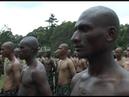 Seram Pedidikan dan latihan calon prajurit angkatan darat ini