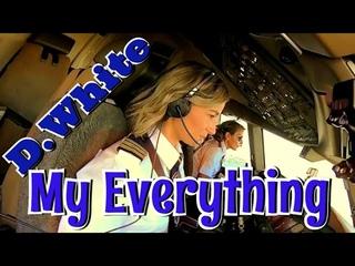 - My Everything. Modern Talking style Disco. Babe Love Sky magic fly Girl рilоt team mix