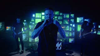Memphis May Fire - Death Inside (Official Music Video)