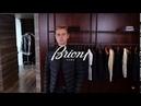 Новая коллекция Brioni Мужской образ casual Эксклюзивно на LS Тренды 2020/2021