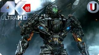 Lockdown -Transformers Age of Extinction
