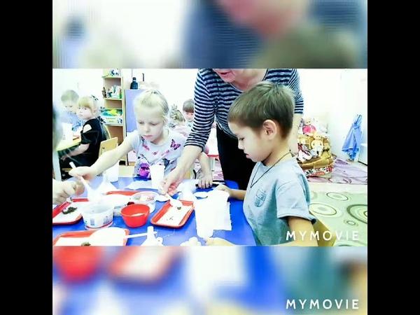 Уральская инженерная школа в детском саду № 14