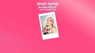 Anne-Marie - Unlovable (feat. Rudimental) [Official Audio]