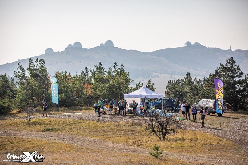 Гонка CXR 2019, Trail, 33 км 2100 d+, изображение №6