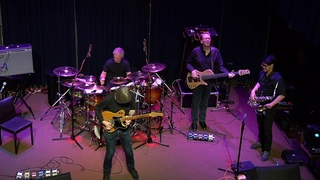 Nothing personal - Mike Stern/Dave Weckl/Tom Kenndy/Ye Huang(黄野)
