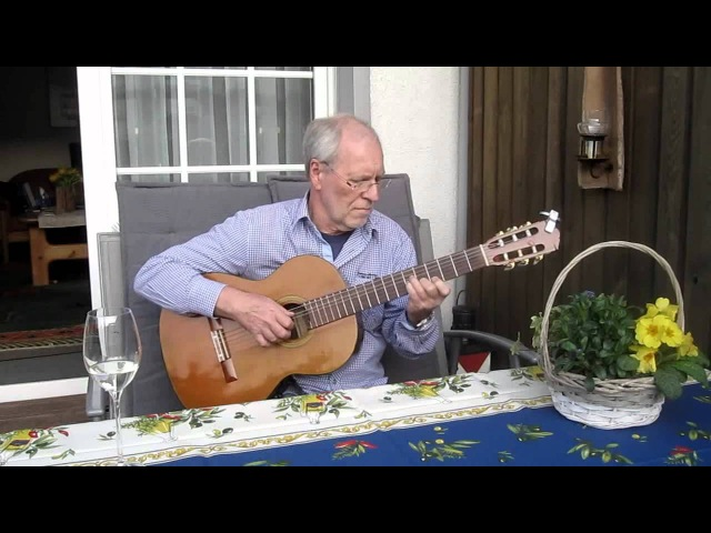 All in Harmony Günter Geurts