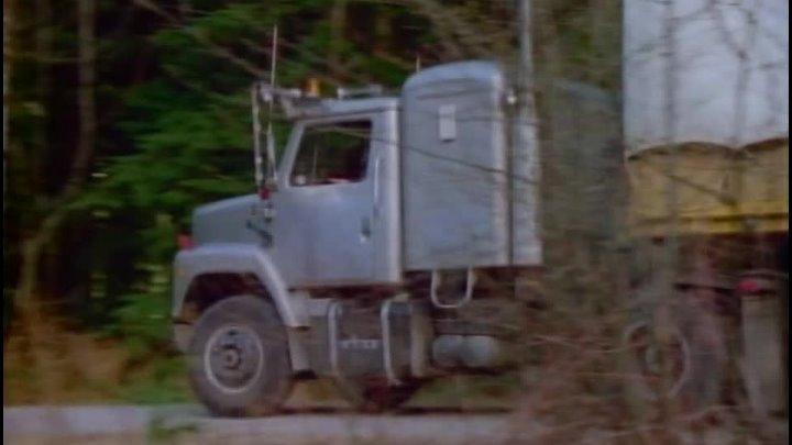 Секретный агент Макгайвер 4 сезон 11 19 серии 1988 год