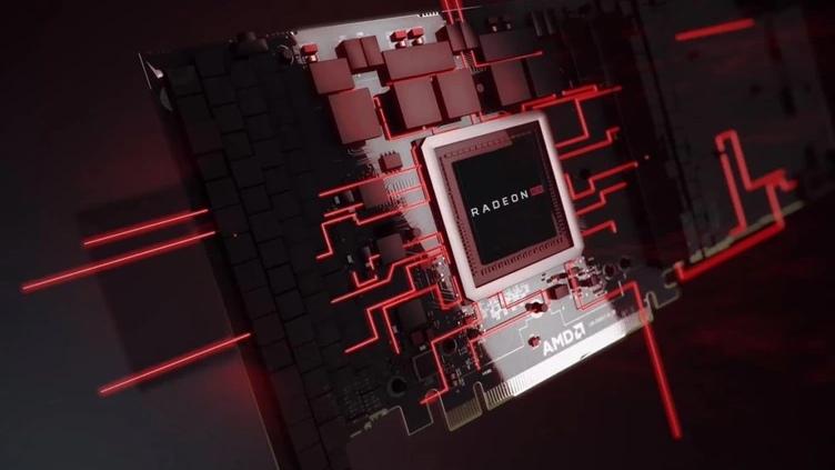 AMD Radeon RX Big Navi 16GB выйдет в конце 2020 года