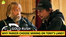 Gold Rush | Why Did Parker Schnabel Choose To Mine Gold On Tony Beats's Land?,