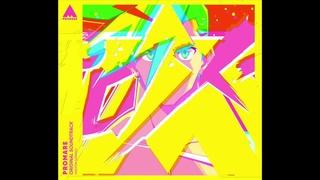 BangBangBUR!...n? - Promare OST - Hiroyuki Sawano
