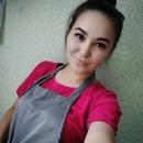 Альбина Симонова