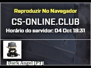 Dark Angel [PT]: 747 Airplane (T Version-Part II)