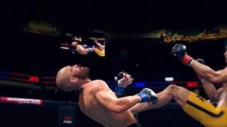 UFC 4 - БРЮС ЛИ ПРОТИВ КОНОРА МАКГРЕГОРА/ BRUCE LEE VS CONOR MCGREGOR