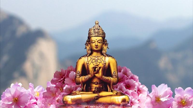Послание Будды Вайрочаны