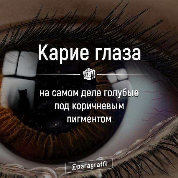фото с надписью про карие глаза рынке