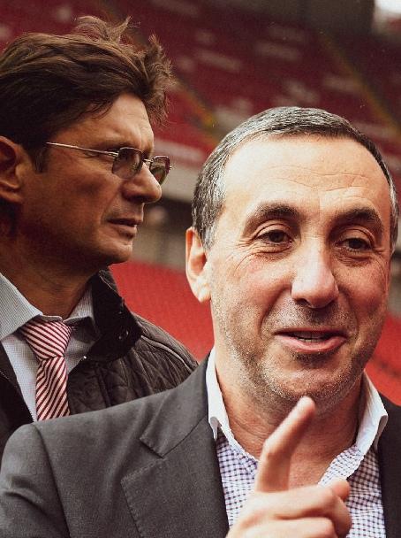 В России останутся лишь три клуба? Как коронавирус уничтожает мировой футбол