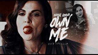 Rita Castillo | Never Gonna Own Me (S2)