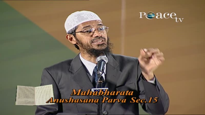 Polygamy in Hinduism and Islam - Dr Zakir Naik[via torchbrowser.com] (1)