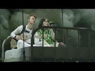 Billie Eilish - i love you (Live At The Greek Theatre) Рифмы и Панчи