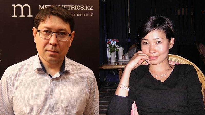 События в Кыргызстане революция или восстание Асель Доолоткельдиева Аскар Нурша