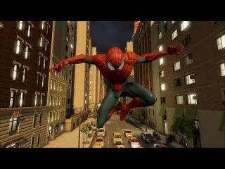 The Amazing Spider Man 2: Video Game - Official Trailer (PS4/X1/PC/PS3/360)
