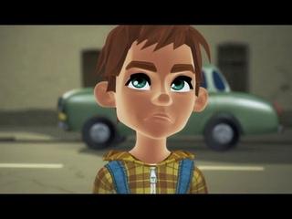 Mультфильм: Особенный (Кирилл Злотник) [2006, Анимационный / Семейный]