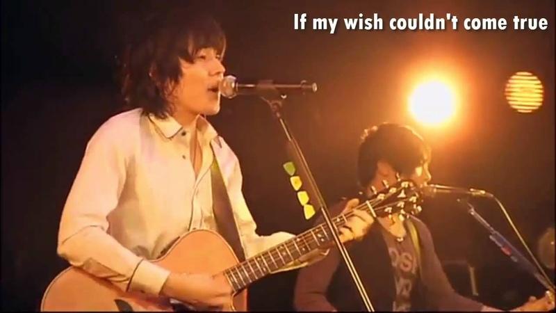 Flumpool Harukaze Live at Shibuya Club Quattro