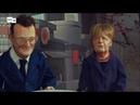 Кукловод имПФперия - сказка о прививочной империи Меркель и Шпана