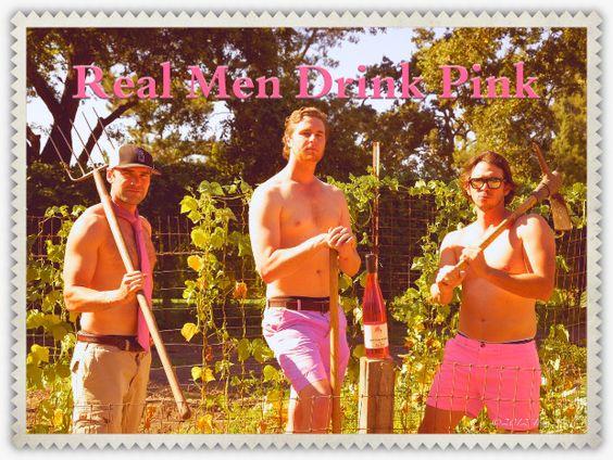 Розовое вино: как выбрать и разобраться в стилях, изображение №1