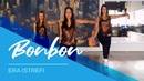 Bonbon Era Istrefi Cover by Kathryn C Easy Fitness Dance Choreography