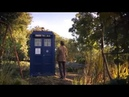 Doctor Who - The Eleventh Hour - The Doctors new TARDIS