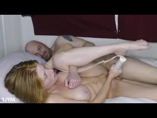 AKGingersnaps - Redhead [All Sex, Cum In Tits, Blowjob, Facial, Pussy Licking, Doggystyle, Cowgirl, Outdoor]