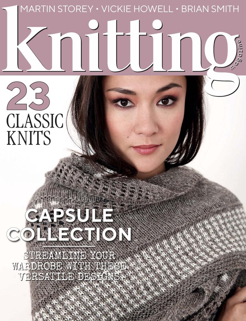 Knitting Magazine no:204 02/2020