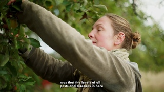Agroforestry in Europe with Martin Crawford, Martin Wolfe, Philipp Weiss etc