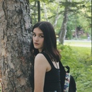 Фотоальбом Анны Гуровой