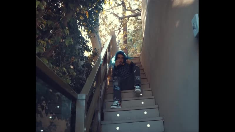 Pouya Boobie Lootaveli Bitch Park Backwards Official Music Video