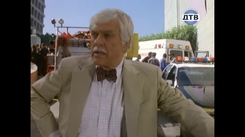 Диагноз Убийство 3 сезон 4 5 серии 1995