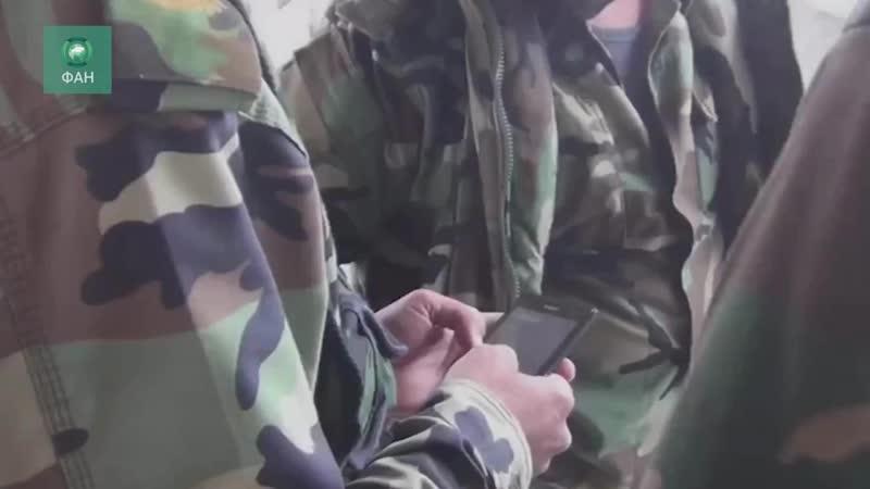 Ejército Sirio rompe la defensa terrorista en Ghouta ✭ Syria 15 de marzo