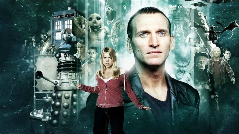 Доктор Кто 9 Аномальный источник Полная книга