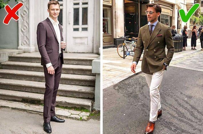 8 фишек итальянской моды для мужчин, изображение №8